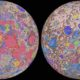 Scientists Have Mapped the Entire Surface of the Moon